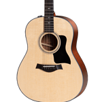 Taylor 317e Grand Pacific - Acoustic Electric - Sitka Sapele