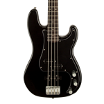 Squier Affinity Series Precision Bass PJ - Indian Laurel Fingerboard - Black