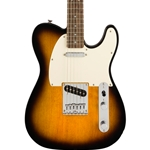 Fender Squier Bullet Telecaster Brown Sunburst