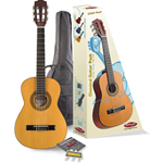 Stagg C505PACK 1/4 Classical Guitar Package