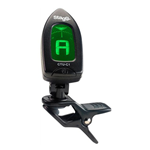 Stagg CTUC130 Clip-On Chromatic Tuner Black