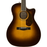 Fender Auditorium Guitar PM-4CE Limited