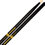 Promark TX5AW-AG Drum Sticks Classic 5A ActiveGrip