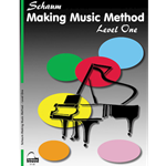 Making Music Method, Level 1
