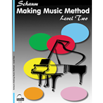 Making Music Method, Level 2