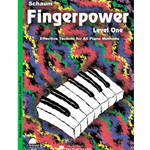Fingerpower: Level 1 Effective Technic for All Piano Methods