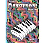 Fingerpower: Level 2 Effective Technic for All Piano Methods
