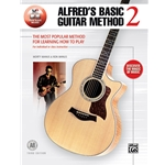 Ab Guitar Mthd Bk 2 /CD Method