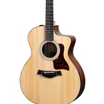 Taylor 214ce Plus Grand Auditorium - Acoustic Electric - Sitka/Rosewood