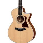 Taylor 412ce Grand Concert - Acoustic Electric - Sitka/Ovangkol