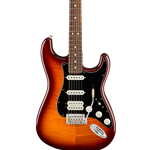 Fender Player Series Stratocaster HSS Plus Top Tobacco Burst