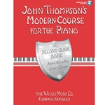Thompson's Modern Course for the Piano 2nd Gr