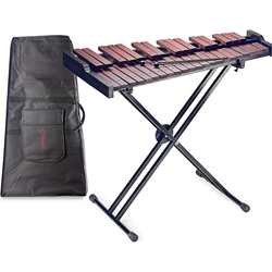 Stagg XYLO-SET37HGP Xylophone Set 37 Note with Bag and Mallet Pk