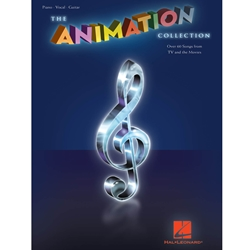 Animation Collection PVG