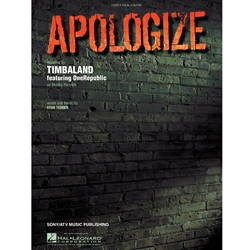 Apologize PVG Sheet