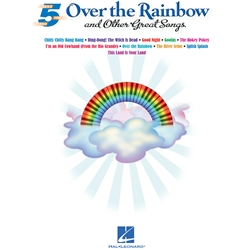 5fn Over the Rainbow & Other