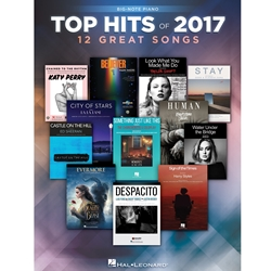 Top Hits 2017 Big Note BN