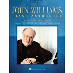 John Williams Piano Anthology Piano Solo PS