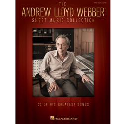 Andrew Lloyd Webber Collection PVG