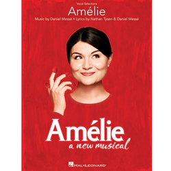 Amelie New Musical Vocal