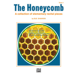 The Honeycomb, Book 1