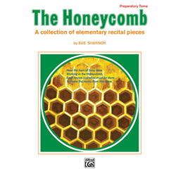 The Honeycomb, Preparatory Book