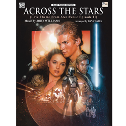 Across the Stars (Love Theme from Star Wars®: Episode II Attack of the Clones) EP