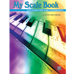 My Scale Book