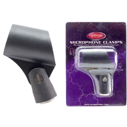 Stagg, MH8A, Microphone Clip Large