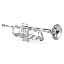 XO 1600IS Professional Series Bb Trumpet