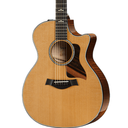 Taylor 614ce Grand Auditorium - Acoustic Electric - Torrefied Sitka/Maple