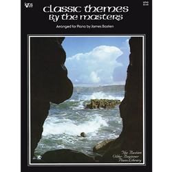 Bastien Classic Themes By The Masters
