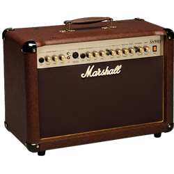 Marshall M-AS50D-U Acoustic Guitar Amp 50 W