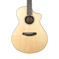 Breedlove Pursuit Exotic Concert CE Ziricote