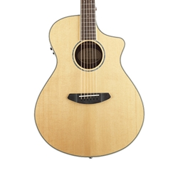 Breedlove Pursuit Exotic Concert CE Bubinga