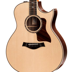 Taylor 816ce Grand Symphony  - Acoustic Electric - Sitka/Rosewood