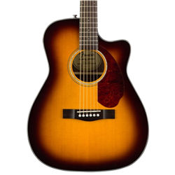 Fender 0962710232 Acoustic Electric Guitar CC-140SCE