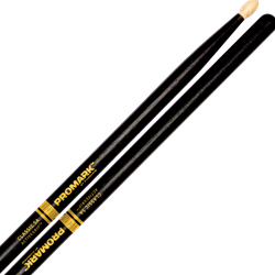 Promark TX5AW-AG Drum Sticks 5A ActiveGrip Classic