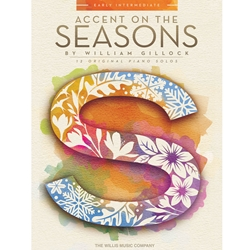 Accent on the Seasons Piano