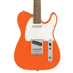 Fender Squier Affinity Series Telecaster Competition Orange