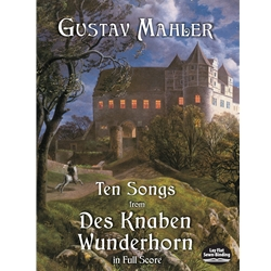10 Songs from Des Knaben Wunderhorn Voice